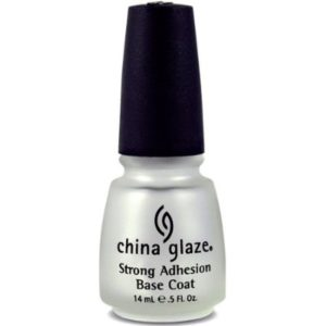 China Glaze strong adhesion