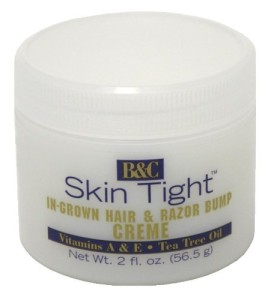 SKIN TIGHT WITHOUT ALCOHOL