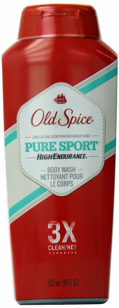 old spice antiperspirant body wash