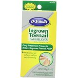 Ingrown toenail ointment for pain